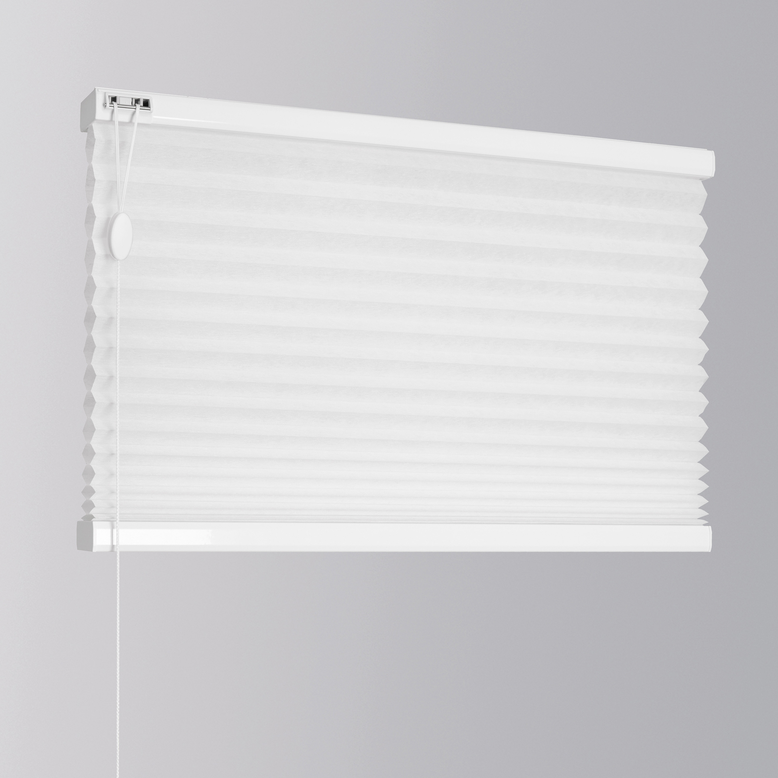 Pleated Blinds L 48 Mm Benthin Gmbh